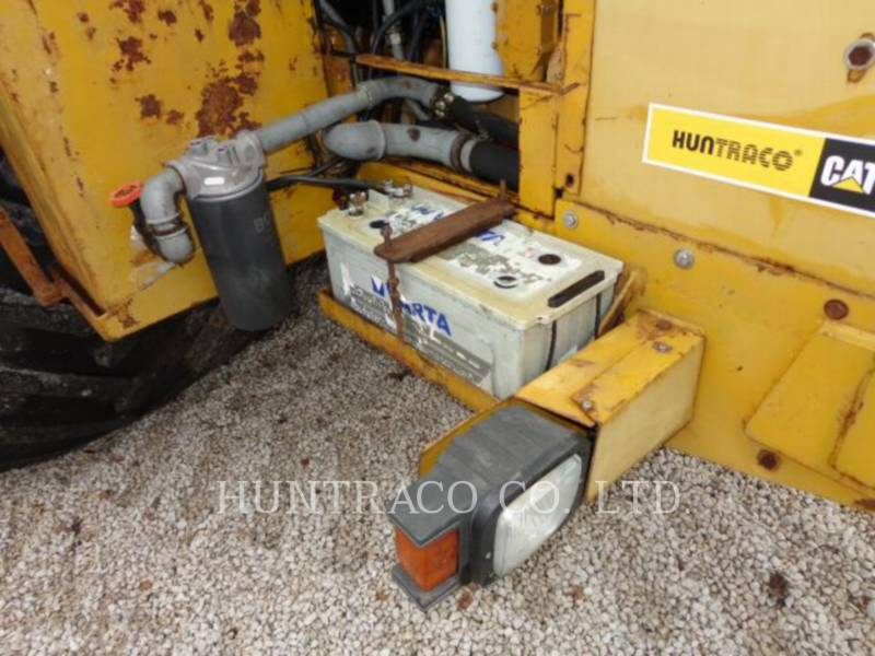 TERRA-GATOR Flotadores 2204 R PDS 10 PLC CA equipment  photo 23