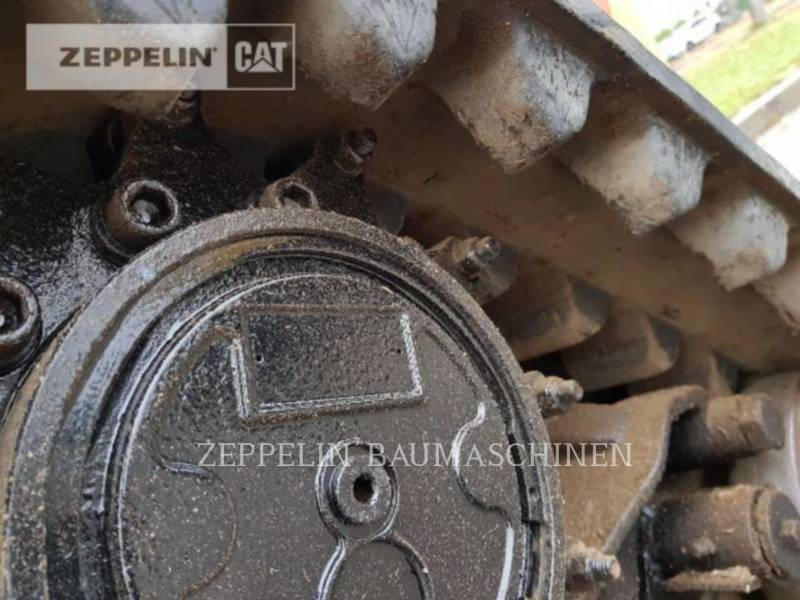 CATERPILLAR CHARGEURS COMPACTS RIGIDES 257B equipment  photo 8