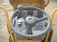 CATERPILLAR ROLO COMPACTADOR DE ASFALTO DUPLO TANDEM CB-224E equipment  photo 12