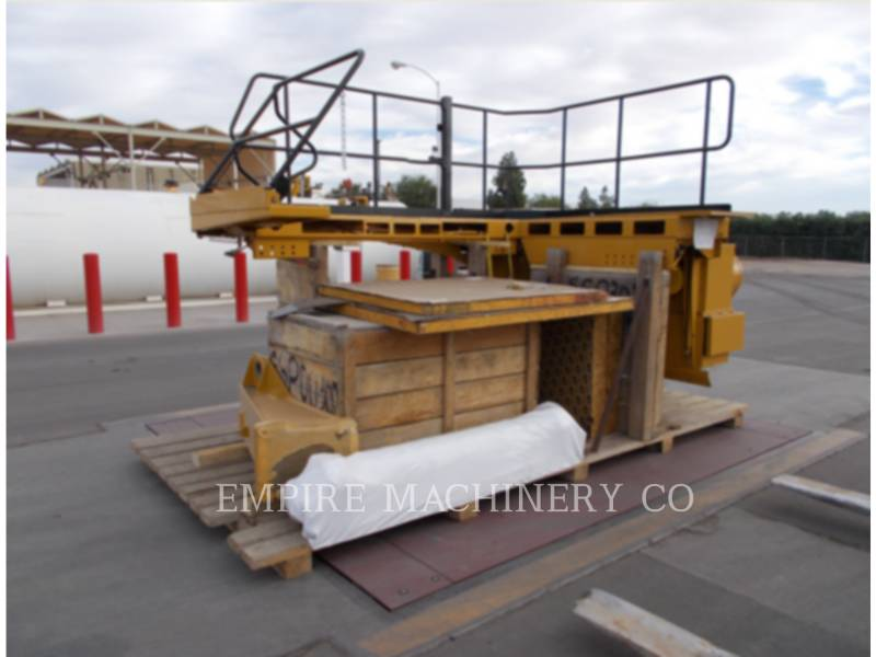CATERPILLAR TOMBEREAUX RIGIDES POUR MINES 793F equipment  photo 10