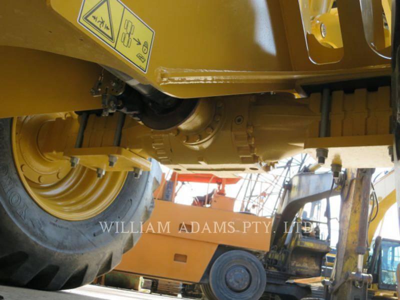CATERPILLAR RADLADER/INDUSTRIE-RADLADER 910K equipment  photo 15