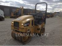 Equipment photo CATERPILLAR CB22B WALCE 1