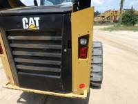 CATERPILLAR MULTI TERRAIN LOADERS 299D equipment  photo 22
