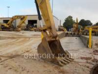 CATERPILLAR TRACK EXCAVATORS 328D LCR equipment  photo 20