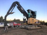 CATERPILLAR MASZYNA LEŚNA 320D FM equipment  photo 1