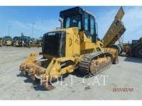 CATERPILLAR TRACK LOADERS 973D equipment  photo 3