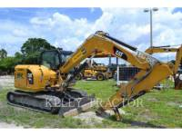 CATERPILLAR トラック油圧ショベル 308E2CRSB equipment  photo 1