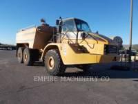 CATERPILLAR WATER TRUCKS 735 WT equipment  photo 4