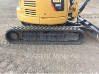 CATERPILLAR TRACK EXCAVATORS 304E C1 equipment  photo 15