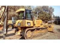 CATERPILLAR TRACTORES DE CADENAS D6KXL equipment  photo 3