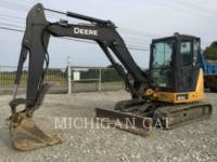 Equipment photo JOHN DEERE 60G PELLES SUR CHAINES 1
