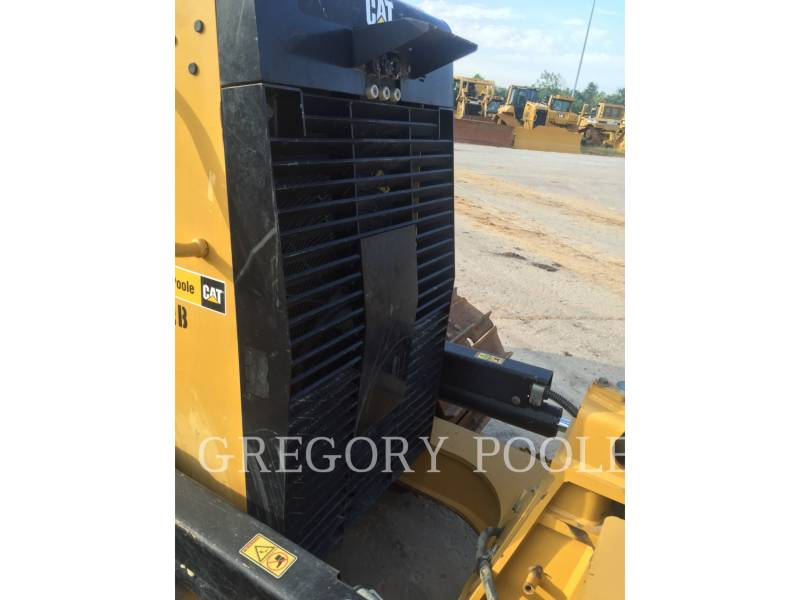 Caterpillar TRACTOARE CU ŞENILE D6K2 LGP equipment  photo 11