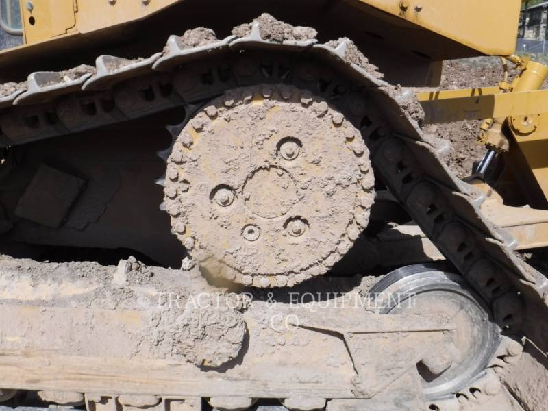 CATERPILLAR TRACTEURS SUR CHAINES D6T XWVPAT equipment  photo 11