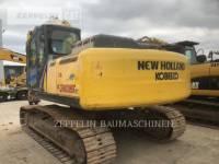 NEW HOLLAND EXCAVADORAS DE CADENAS E305C equipment  photo 4