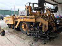 BLAW KNOX PAVIMENTADORA DE ASFALTO PF-3180 equipment  photo 9