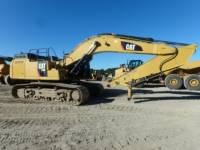 CATERPILLAR EXCAVADORAS DE CADENAS 349FL equipment  photo 5