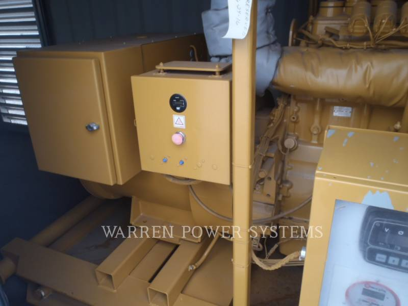 CATERPILLAR STATIONAIRE GENERATORSETS CAT G3406NA GENSET equipment  photo 4