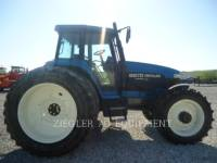 NEW HOLLAND LTD. TRATTORI AGRICOLI 8870 equipment  photo 7