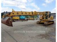 Equipment photo E.W.K. TR2212 TRACK EXCAVATORS 1