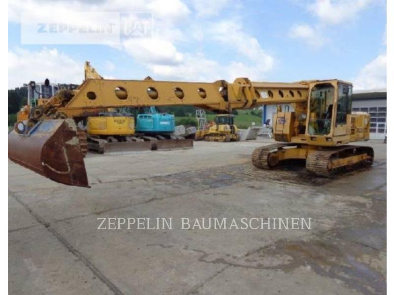 E.W.K. トラック油圧ショベル TR2212 equipment  photo 1