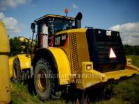 CATERPILLAR PÁ-CARREGADEIRAS DE RODAS/ PORTA-FERRAMENTAS INTEGRADO 966K equipment  photo 3