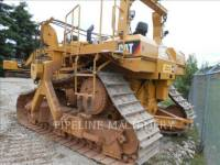 CATERPILLAR TRACTEURS POSE-CANALISATIONS D6TLGPOEM equipment  photo 4