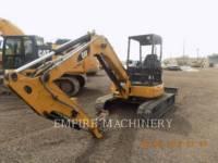 CATERPILLAR EXCAVADORAS DE CADENAS 305.5E2CR equipment  photo 4