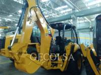 CATERPILLAR CHARGEUSES-PELLETEUSES 416EST equipment  photo 4