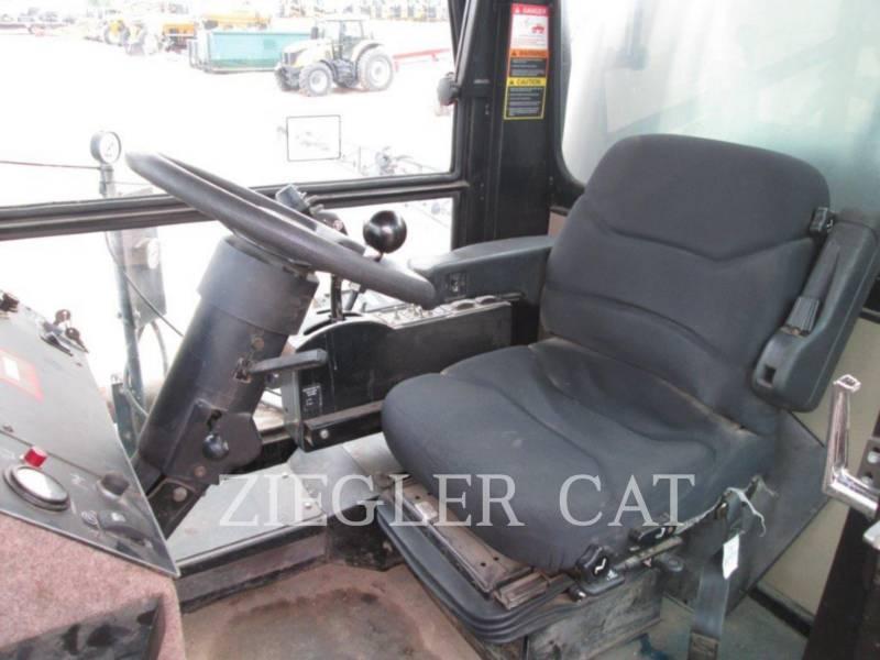 WILMAR PULVERIZADOR 8100 equipment  photo 7