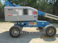 GENIE INDUSTRIES LIFT - BOOM S40 equipment  photo 1
