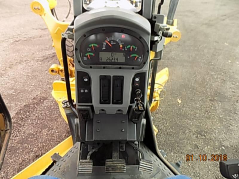 CATERPILLAR モータグレーダ 140M2 equipment  photo 16