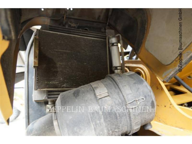 CATERPILLAR EXCAVADORAS DE RUEDAS M318DMH equipment  photo 9