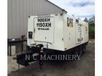 SULLAIR AIR COMPRESSOR 900-1150XH equipment  photo 1