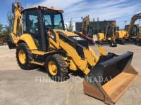 Equipment photo Caterpillar 420F2IT BULDOEXCAVATOARE 1