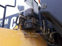 CATERPILLAR WHEEL LOADERS/INTEGRATED TOOLCARRIERS 972M XE equipment  photo 9