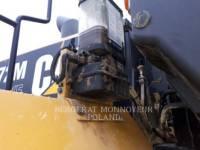 CATERPILLAR ŁADOWARKI KOŁOWE/ZINTEGROWANE NOŚNIKI NARZĘDZI 972M XE equipment  photo 9
