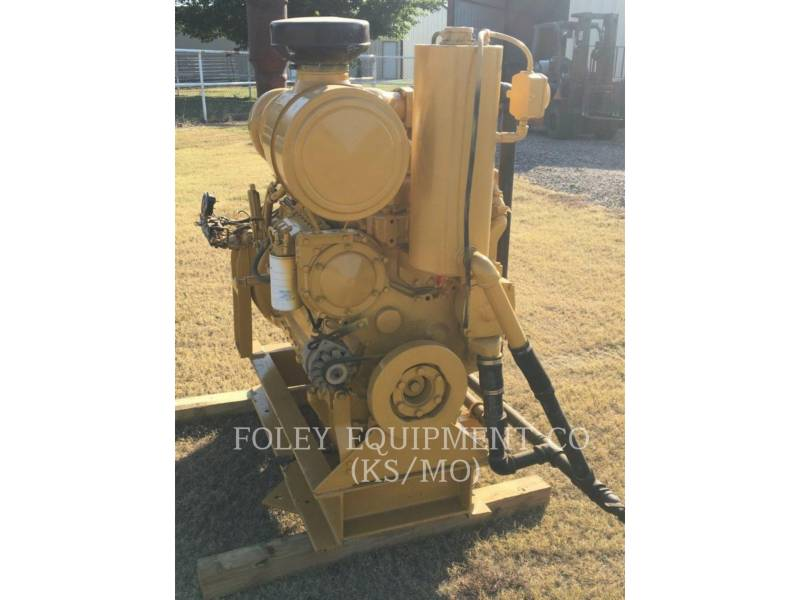 CATERPILLAR INDUSTRIAL D3306 equipment  photo 2