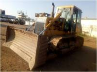 Equipment photo CATERPILLAR D6G ブルドーザ 1