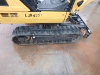 CATERPILLAR EXCAVADORAS DE CADENAS 301.4C equipment  photo 12