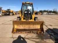 CATERPILLAR BACKHOE LOADERS 420E C equipment  photo 19