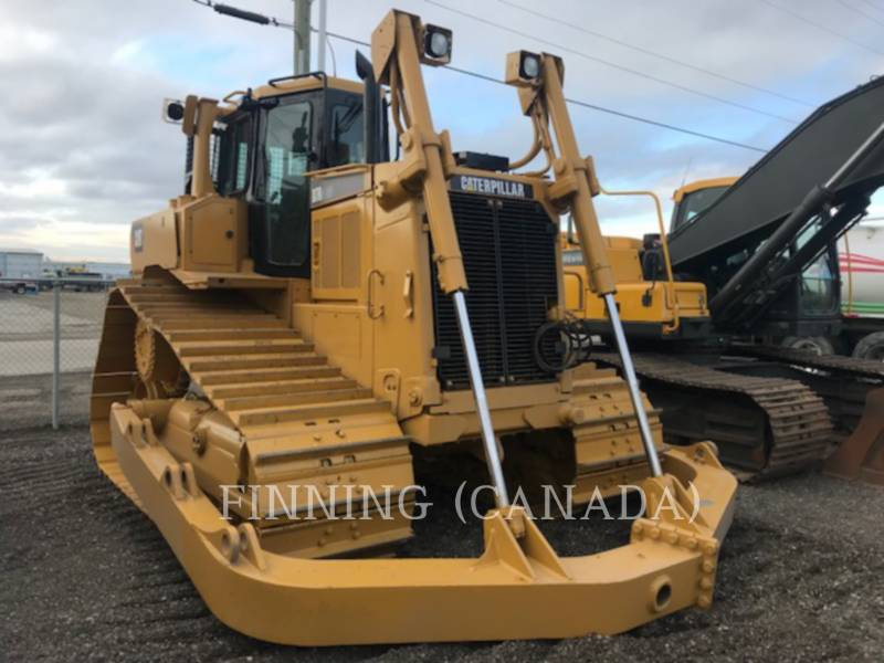CATERPILLAR TRACTEURS SUR CHAINES D7RIILGP equipment  photo 4