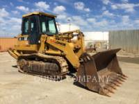 CATERPILLAR CARGADORES DE CADENAS 963C equipment  photo 4