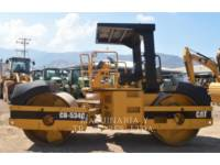 CATERPILLAR TANDEMOWY WALEC WIBRACYJNY DO ASFALTU (STAL-STAL) CB-534C equipment  photo 4