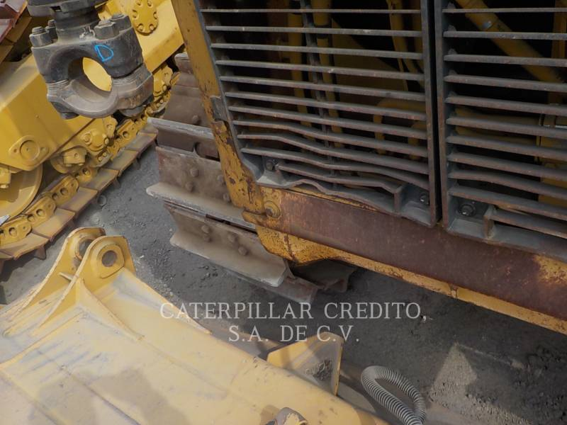 CATERPILLAR ブルドーザ D8T equipment  photo 19