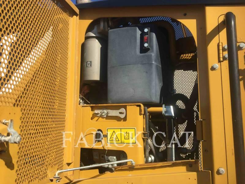 CATERPILLAR 平地机 140M equipment  photo 11