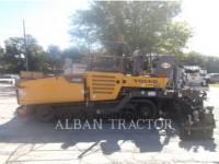 Equipment photo VOLVO CONSTRUCTION EQUIPMENT PF6110 ASPHALT PAVERS 1