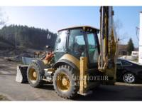 CATERPILLAR RETROEXCAVADORAS CARGADORAS 444F equipment  photo 12