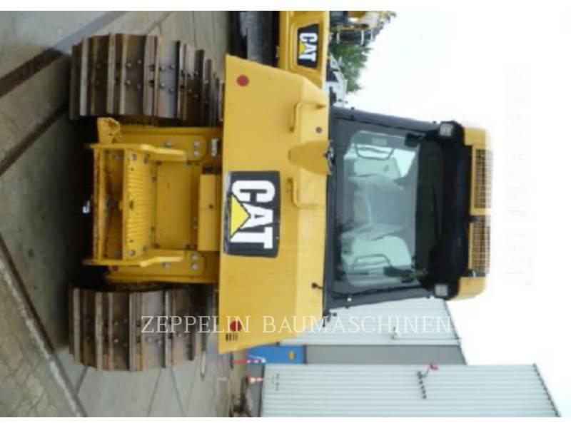 CATERPILLAR KETTENDOZER D6K2XL equipment  photo 14