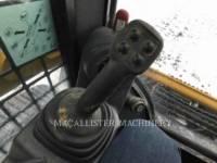 CATERPILLAR CHARGEURS TOUT TERRAIN 259D equipment  photo 16