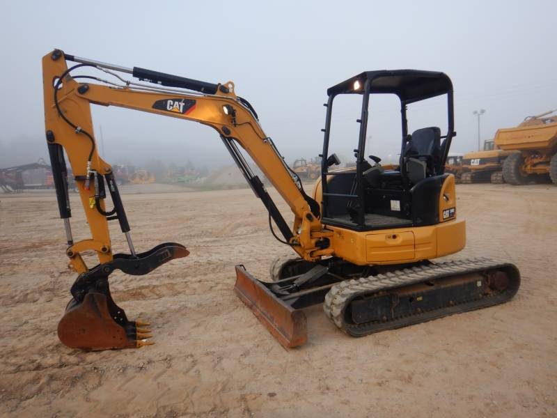 CATERPILLAR ESCAVADEIRAS 304 E2 CR equipment  photo 5